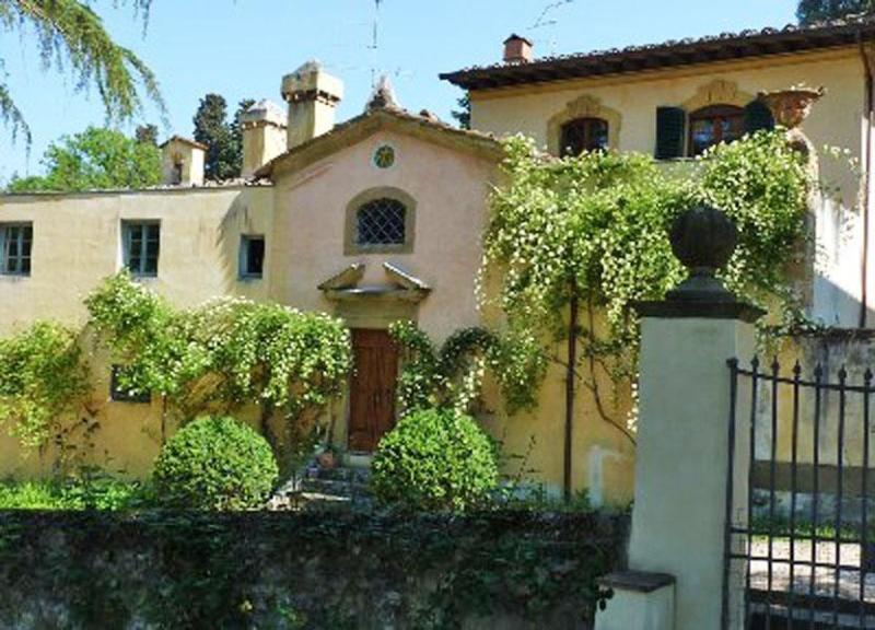 Apartment Little Capella - Image 1 - Settignano - rentals