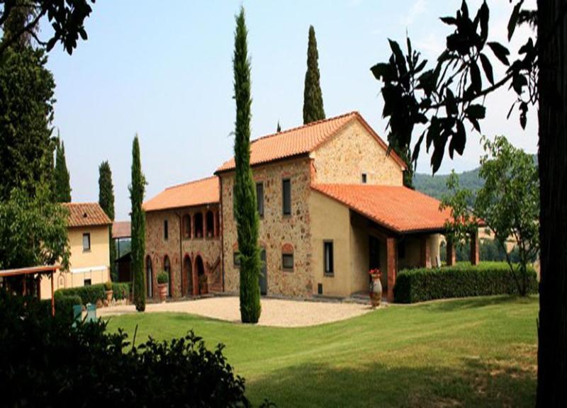 Borgo Comina - Image 1 - Bucine - rentals