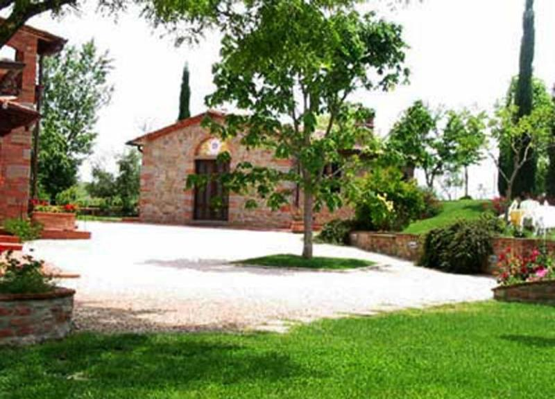 Cottage Libaio - Image 1 - Cortona - rentals