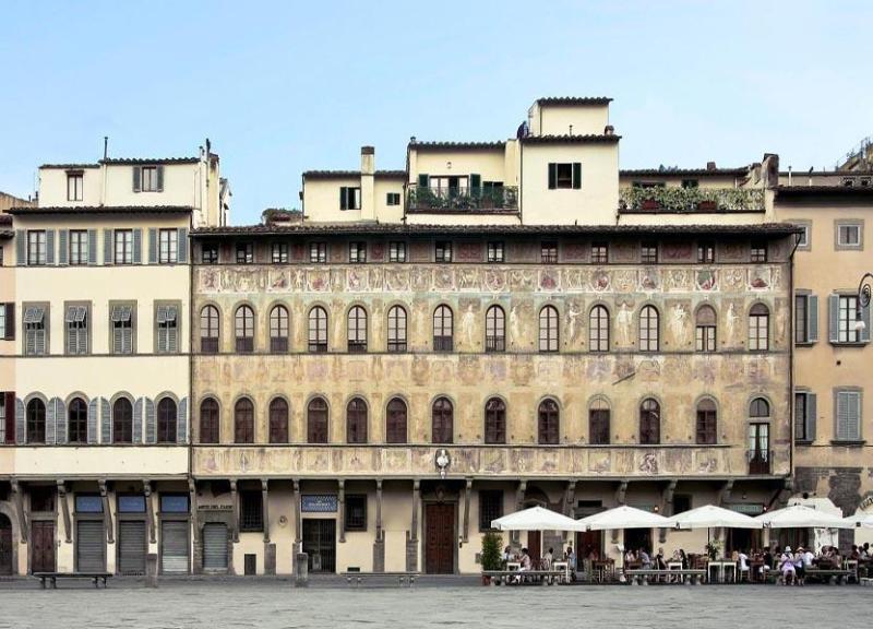Apartment Clio - Image 1 - Siena - rentals