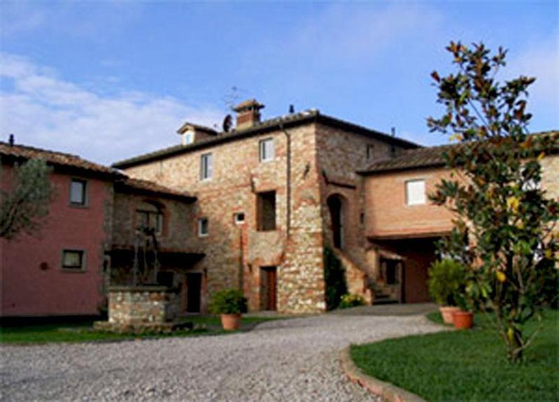Apartment Carina - Image 1 - Sansepolcro - rentals