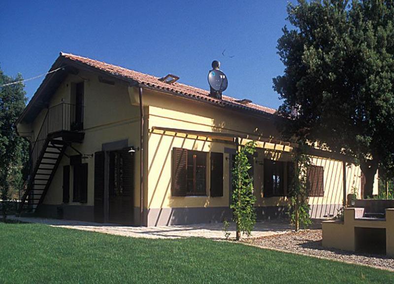 Cottage Clarissa - Image 1 - San Gimignano - rentals