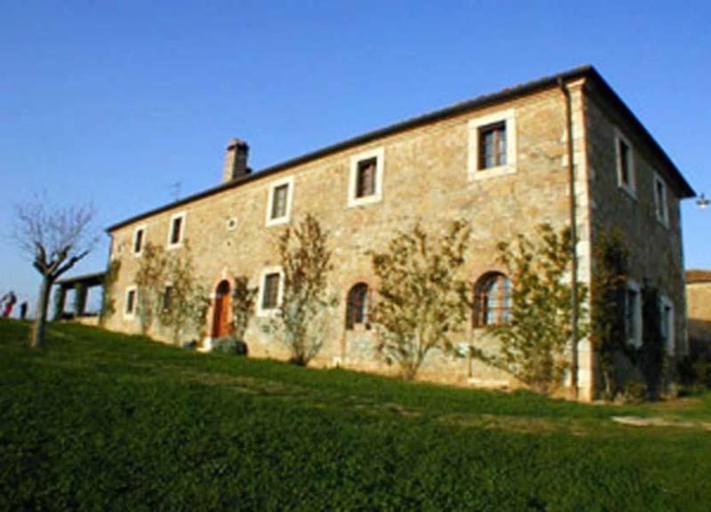 Apartment Piero - Image 1 - Pienza - rentals