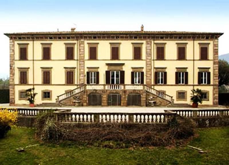 Over view of Villa Orlando - Villa Lidia - Capannori - rentals