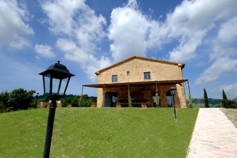 View of the Villa Laia - Villa Laia - Guardistallo - rentals