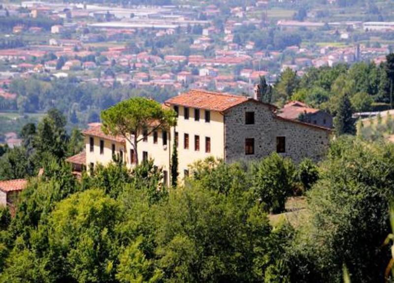 Farmhouse Tulip - Image 1 - Monte a Pescia - rentals