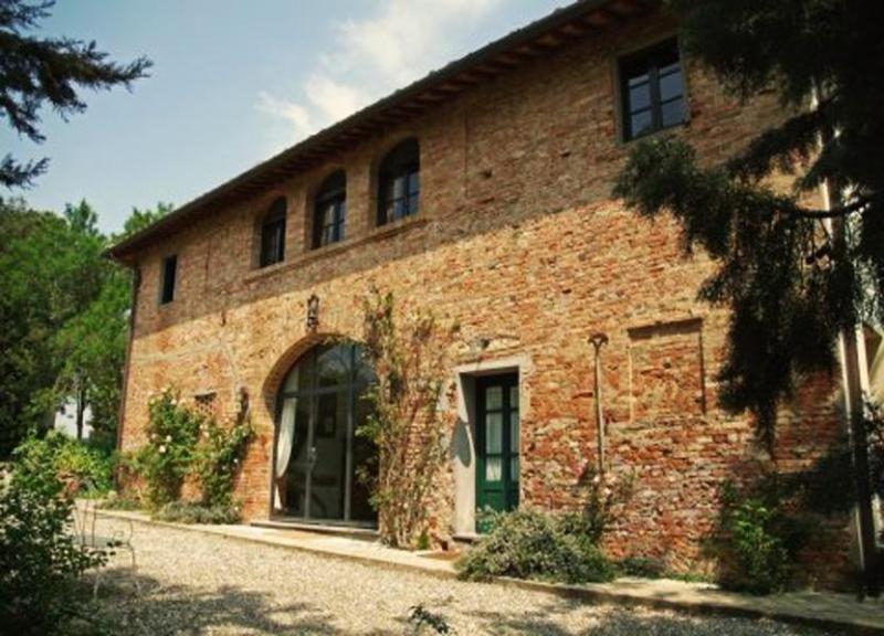 Casa Sibillino - Image 1 - San Miniato - rentals