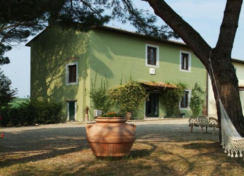 Casa Gavina - Image 1 - San Miniato - rentals