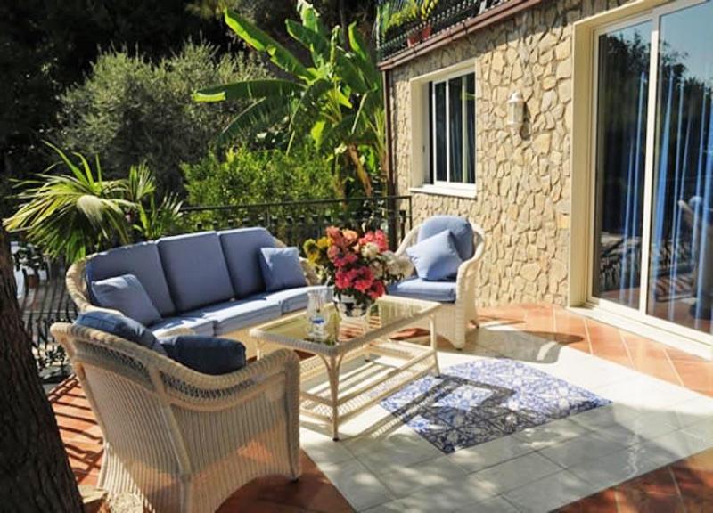 Villa Cristoforo A - Image 1 - Positano - rentals