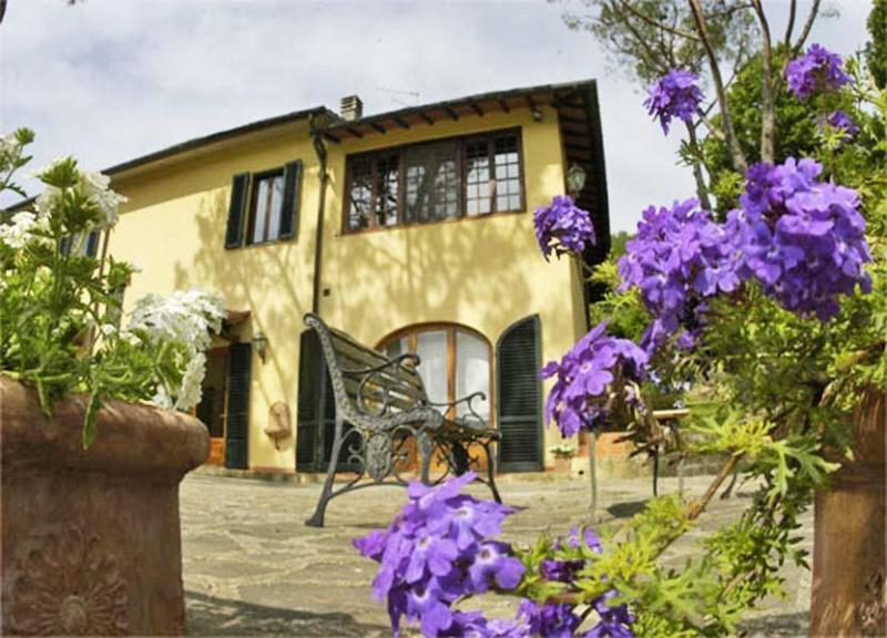 Villa Magnolia - Image 1 - Fiesole - rentals