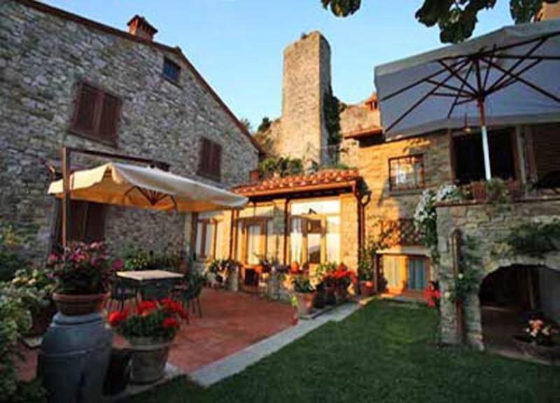 Main view of the Casa Livia - Casa Livia - Civitella in Val di Chiana - rentals