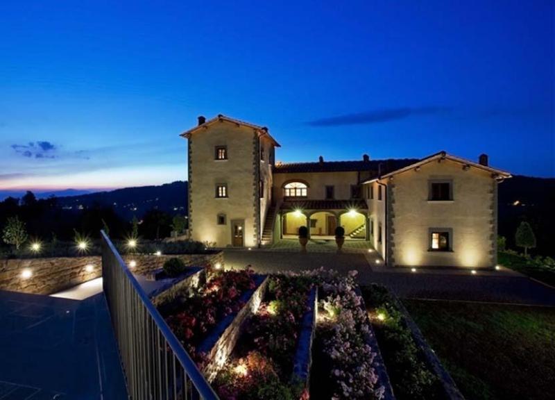 Apartment Orabella - Image 1 - Bagno a Ripoli - rentals