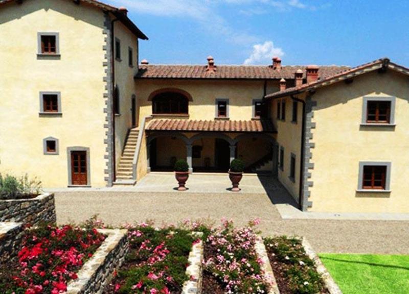 Apartment Gioconda - Image 1 - Bagno a Ripoli - rentals