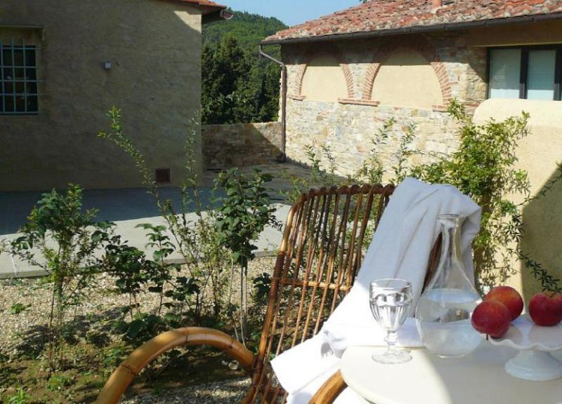 Apartment Samanta - Image 1 - Fiesole - rentals