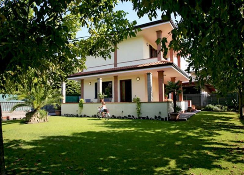 Villa Angelina - Image 1 - Forte Dei Marmi - rentals