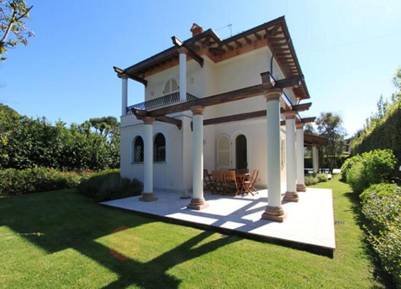 Villa Begonia - Image 1 - Forte Dei Marmi - rentals