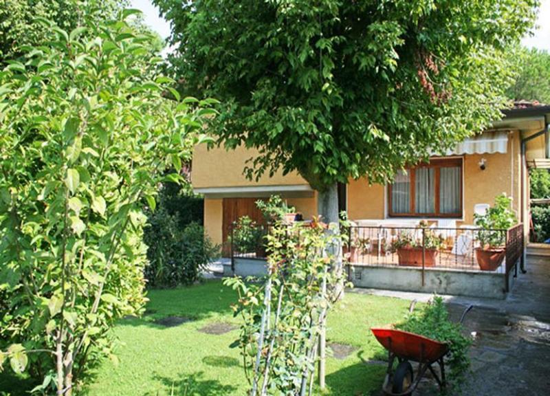 Villa Zinnia - Image 1 - Forte Dei Marmi - rentals