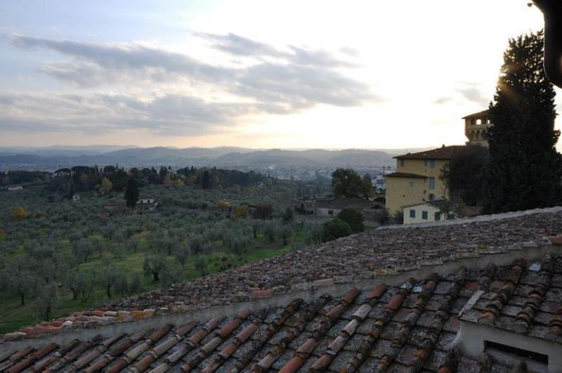 Country suite Oliva - Image 1 - Fiesole - rentals