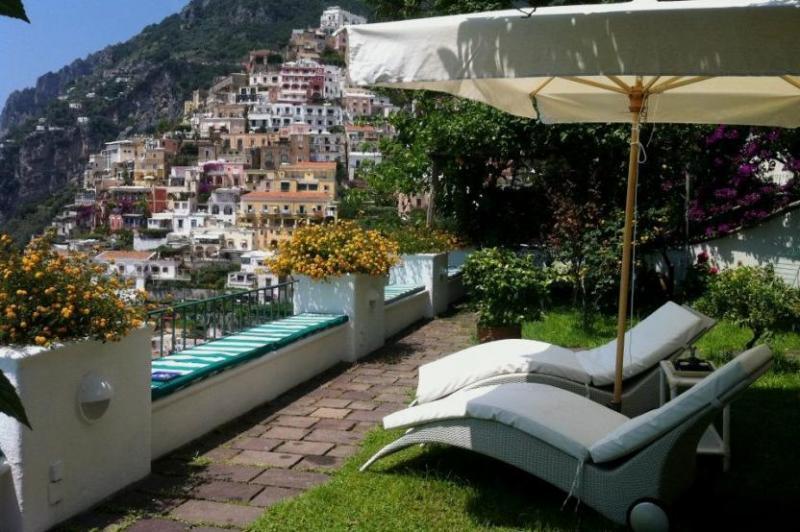 Terrazza SeaView Suite - Image 1 - Positano - rentals