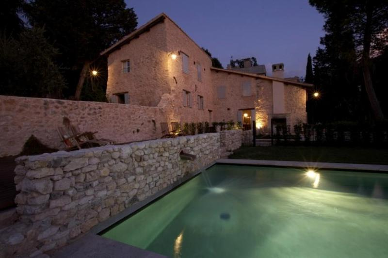 The outdoor view of Villa Spoleto - Villa Spoleto - Spoleto - rentals