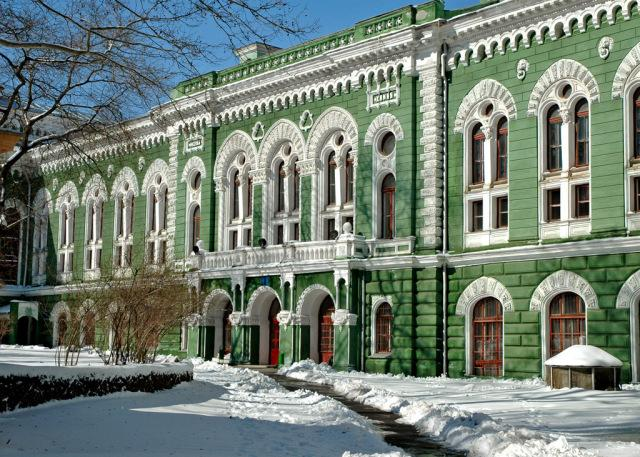 Apartments Aristocrat, english style - Image 1 - Fontanka - rentals