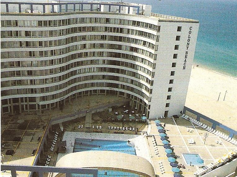 Panoramic sea view - Image 1 - Bat Yam - rentals