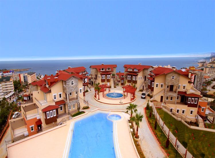 Estate - Holiday home rental Alanya - Turkler - rentals