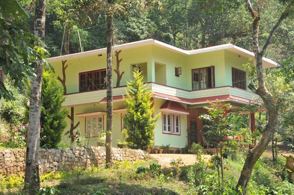 Forest valley coorg - Image 1 - Madikeri - rentals
