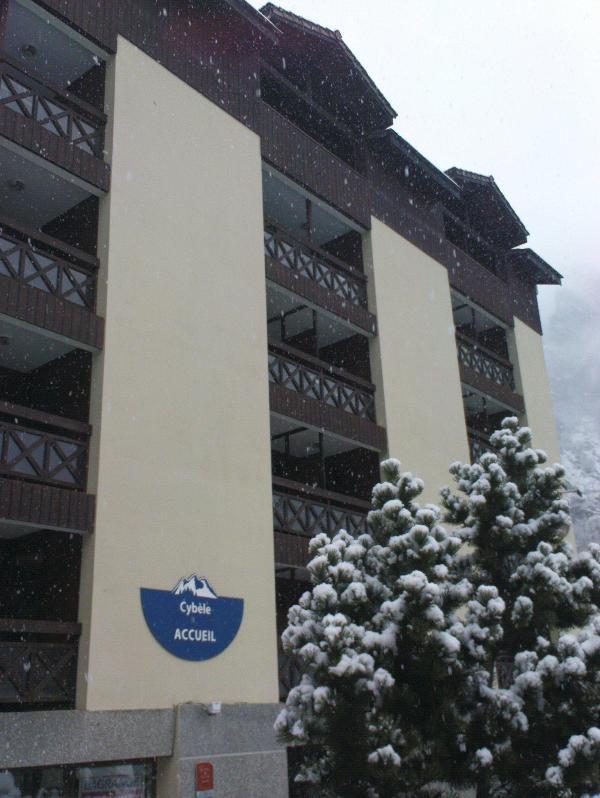 Brides les Bains-Ski the 3 Valleys - Image 1 - Brides-les-Bains - rentals
