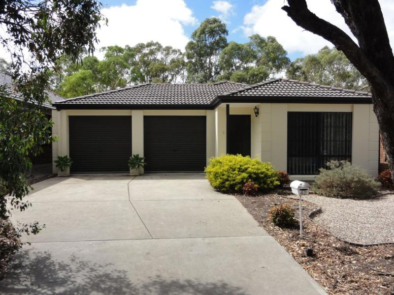 Woodcroft on the Golfcourse - Woodcroft on the Golfcourse. - Woodcroft - rentals