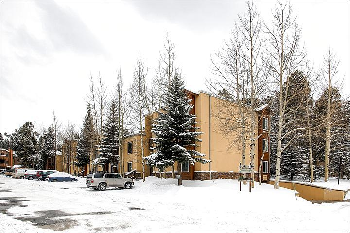 Tucked Away in the Beautiful Four Seasons Neighborhood - Affordable Accommodations  - Great for Small Groups (1142) - Breckenridge - rentals