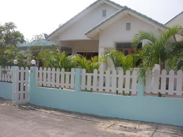 Resort Villa for rent Hua Hin Thailand - Image 1 - Hua Hin - rentals