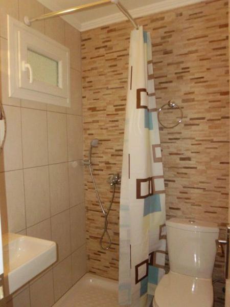 Apartments at Liapades Yerfirah Beach Corfu - Image 1 - Skala Oropou - rentals