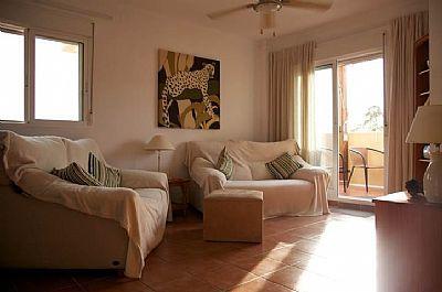 Beautiful Costa Calida apartment with fantastic sea views - Image 1 - La Azohia - rentals