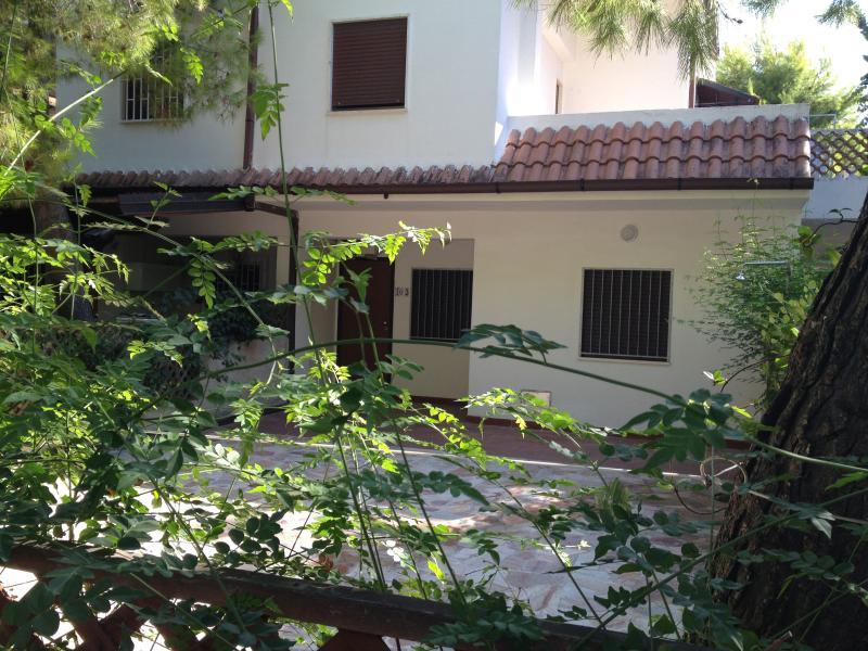 Villetta a schiera Calopezzati mare - Image 1 - Calopezzati - rentals