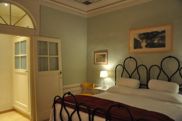 Bedroom - The Butterflies – in the heart of historic Florence - Florence - rentals