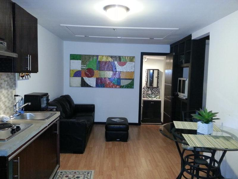 Common apartment area - Private Apart for 2  Very Close NYC - Kearny - rentals