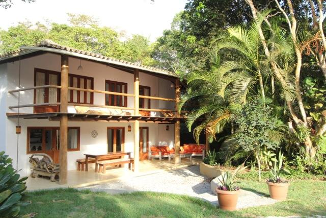 Spacious house and garden, with pool, in Trancoso - Image 1 - Trancoso - rentals