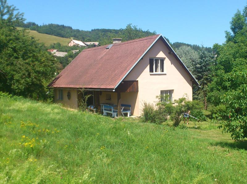 Cottage in the Jeseniky mountains - Image 1 - Ruda nad Moravou - rentals