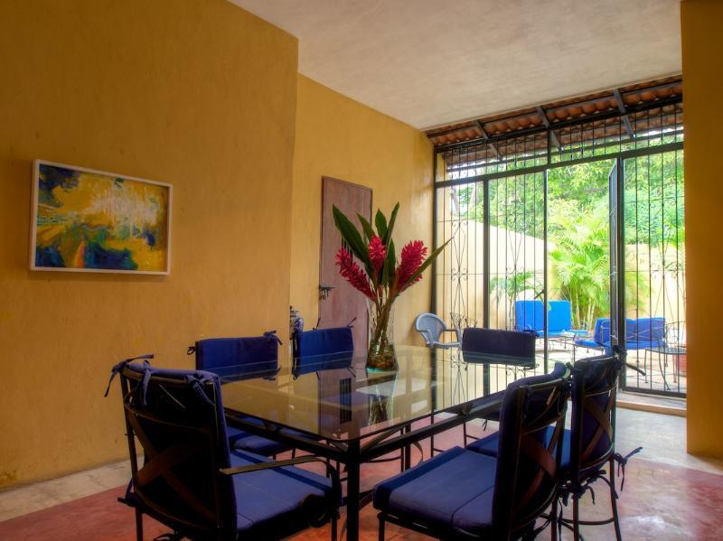 Casa del David...relax in COlonial Merida - Image 1 - Merida - rentals