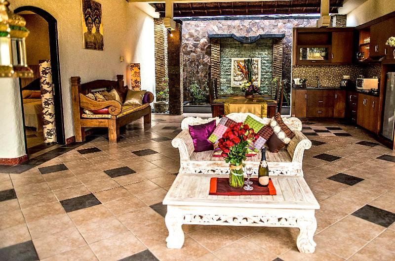 Alina Two Bedroom Pool Villa - Image 1 - Seminyak - rentals