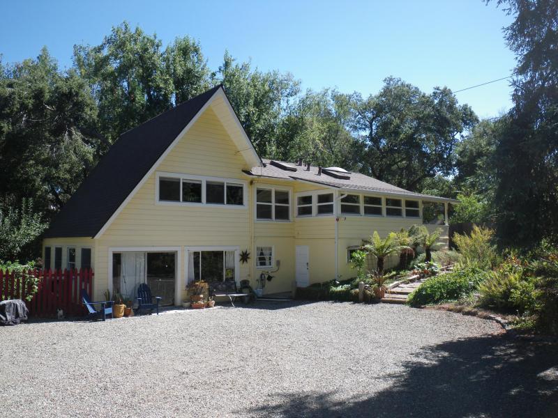 Palo Alto Country House - Image 1 - Palo Alto - rentals