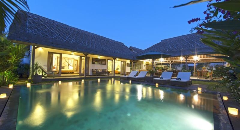 Villa Damai Manis - Image 1 - Seminyak - rentals