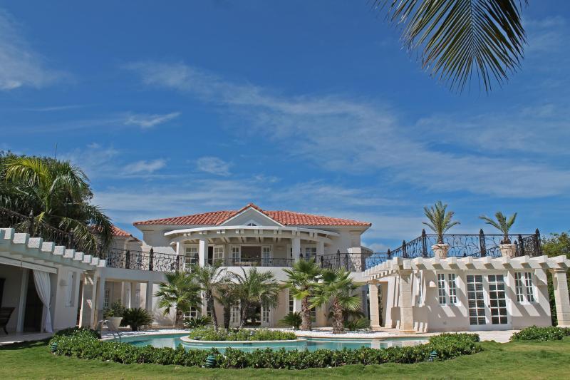 Villa Blanca - Arrecife 58 - Punta Cana Resort - Image 1 - Punta Cana - rentals