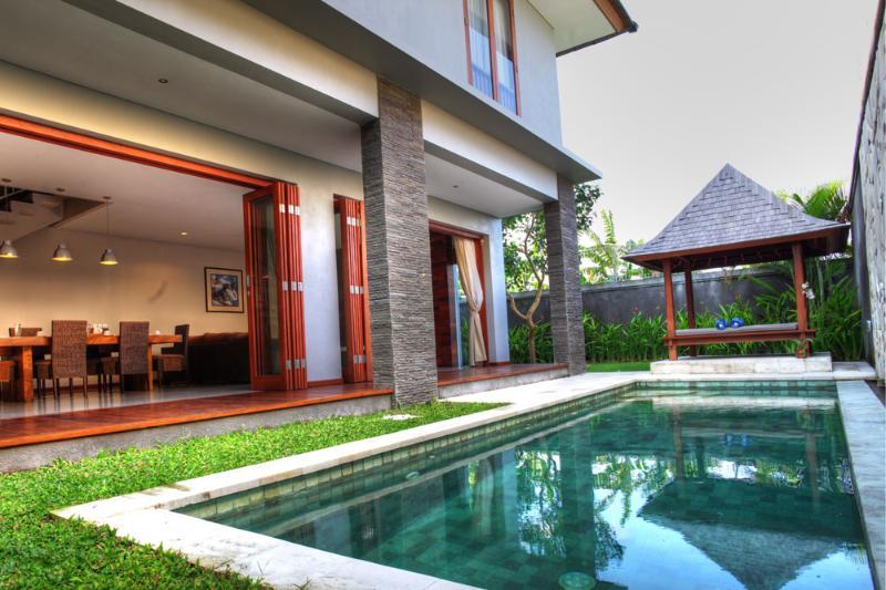 Villa Dua - Modern Private Villa - Image 1 - Seminyak - rentals