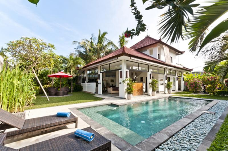 Villa Surga - Near the beach - Image 1 - Seminyak - rentals