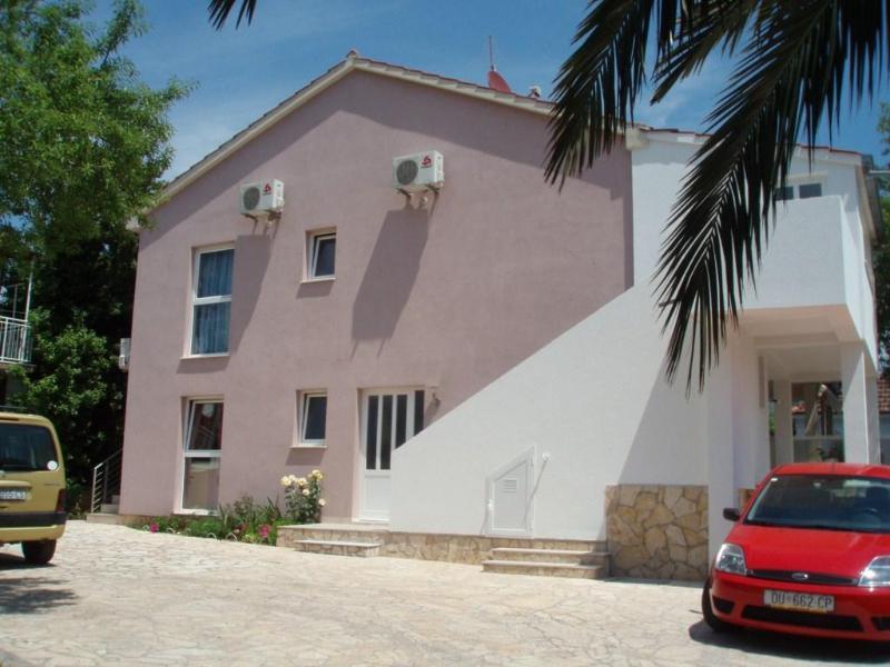 Apartment sea view, in center Orebic - Pelješac - Image 1 - Orebic - rentals
