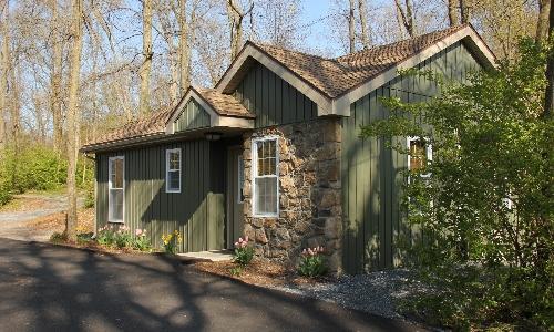 Cabin Exterior - Refreshing Mountain Cabin 23 - Stevens - rentals