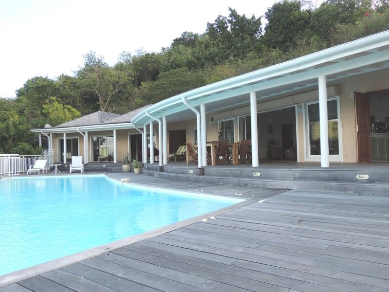 Anse Marcel Villa - Image 1 - Anse Marcel - rentals