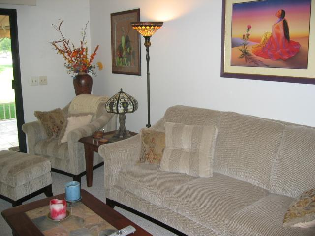 Gorgeous Condo on the 11th Hole - Image 1 - Palm Desert - rentals